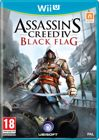 Picture of Assassin's Creed 4: Black Flag ( WiiU )