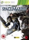 Picture of Warhammer 40.000: Space Marine ( X360 )