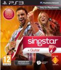 Picture of Singstar Guitar ( PS3 )