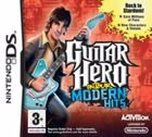 Picture of Guitar Hero Modern Hits ( NDS )