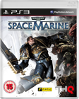 Picture of Warhammer 40.000: Space Marine ( PS3 )