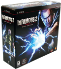 Picture of Infamous 2 Hero Edition ( PS3 )