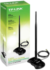 Picture of TP-LINK 2.4GHz 8dBi Indoor Omni-Directional Antenna TL-ANT2408C