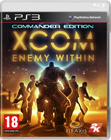 Picture of XXCOM Enemy Within Commander Edition ( PS3 )