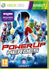 Picture of Power Up heroes ( X360 )