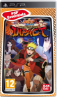 Picture of Naruto Shippuden Ultimate Ninja Impact ( PSP )