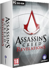 Picture of Assassin's Creed: Revelations Collector Edition  ( PC )