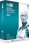 Picture of Eset NOD32 Antivirus 7 (3 άδειες χρήσης)