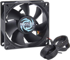 Picture of Revoltec Air Guard TC 92mm PC Case Fan