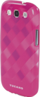 Picture of Tucano Pixelflage Snap Case for Samsung Galaxy S3 Pink