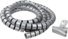 Picture of LogiLink Cable Spiral Wrapping Band, 2.50 m