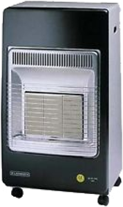 Picture of LAMINOX INFRARED GAS HEATER