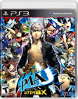 Picture of Persona 4 Arena Ultimax  ( PS3 )
