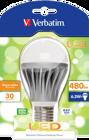 Picture of Verbatim 52130 E27 6.5 Watt LED Classic A Light Bulb