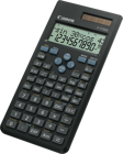 Picture of Canon F-715SG EXP DBL CALCULATOR