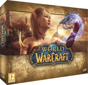 Picture of World of Warcraft Battlechest