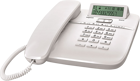 Picture of Gigaset DA610 σταθερό τηλέφωνο - άσπρο
