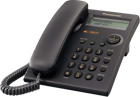 Picture of Panasonic KX-TSC11EX Integrated Telephone System Black
