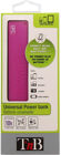 Picture of  TnB Universal Power Bank 2000 MAH - PINK