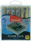 Picture of Maxell Μπαταρίες LR6 24 BP POWER batteries