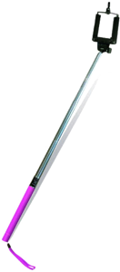 Picture of TnB MONOPOD (SELFIE) FOR SMARTPHONE-PINK