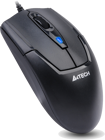 Picture of A4TECH D-301 DustFree HD Mouse