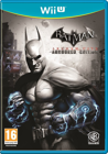 Picture of Batman: Arkham City Armored Edition ( WiiU )