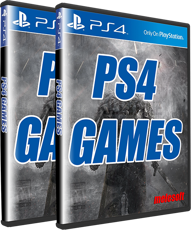 Picture for category PS4 Games