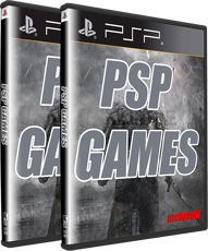Picture for category PSP Games
