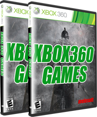 Picture for category Xbox360 Games