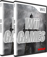 Picture for category Wii Games