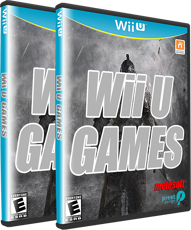 Picture for category WiiU Games