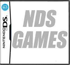 Picture for category NDS Games