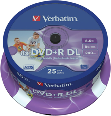 Picture for category CDs - DVDs