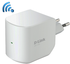 Picture for category WiFi Range Extender