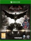 Picture of Batman Arkham Knight ( XB1 )