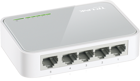 Picture of TP-Link TL-SF1005D - 5 Port Network Switch Διανομέας Δικτύου