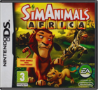 Picture of Sim Animals Africa ( NDS )