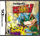 Picture of Neopets Puzzle Adventures ( NDS )
