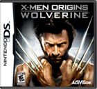Picture of X-Men Origins: Wolverine ( NDS )