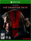 Picture of Metal Gear Solid V: The Phantom Pain ( XB1 )