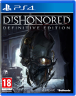 Picture of Dishonored: Definitive Edition GOTY ( PS4 )