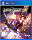 Picture of Samurai Warriors 4 II ( PS4 )