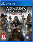 Picture of Assassins Creed Syndicate ( PS4 )
