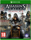 Picture of Assassins Creed Syndicate Special Edition ( XBOX ONE )