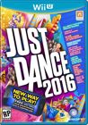 Picture of Just Dance 2016 ( WiiU )
