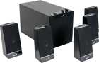 Picture of Genius SW-N5.1 1000 Multimedia 5.1CH Surround System