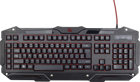 Picture of GEMBIRD KB-UMGL-01 Gaming Keyboard