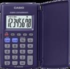 Picture of Casio Calculator HL-820ver υπολογιστική μηχανή