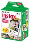 Picture of Fujifilm Instax Mini Twin Pack Instant Film